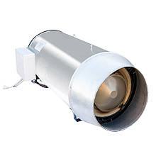Воздухонагреватель газово-дизельный на 100 000 Ккал