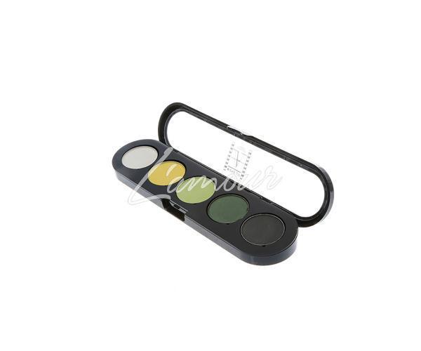 Atelier Тіні в палітрі 5 кольорів по 2 г T08