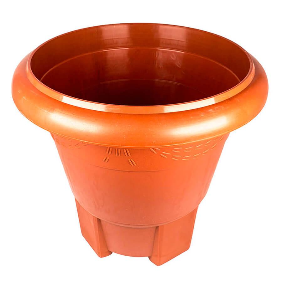 Горшок для цветов (кашпо) напольный на 30 л