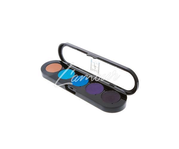 Atelier Тіні в палітрі 5 кольорів по 2 г T21