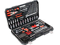 Набор инструментов YATO YT-38941 225 предметов