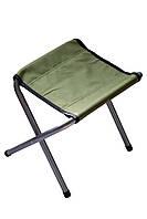 Стілець складаний туристичний Ranger FS 21123 для риболовлі (складний стілець для полювання рибальський