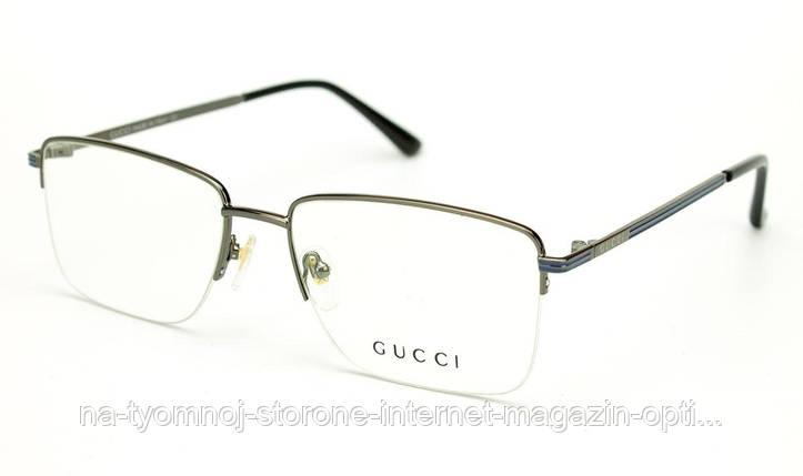 Оправа для очков Gucci (luxury copy) GG0834, фото 2
