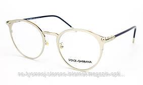 Оправа для окулярів D&G (luxury copy) DG1318B