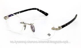 Оправа для окулярів Chrome Hearts (luxury copy) TOPPSI