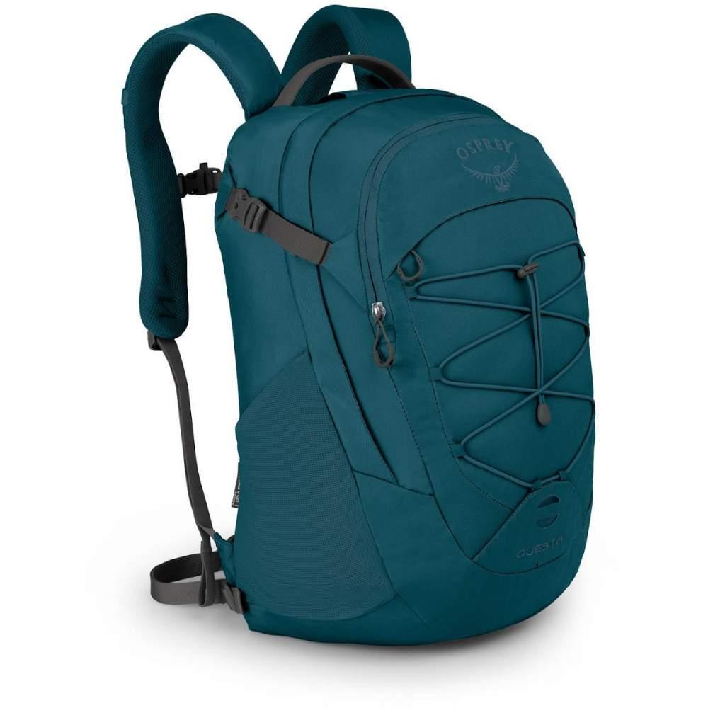 Рюкзак Osprey Questa 26 Ethel Blue