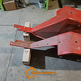 Комплект задних крыльев ЮМЗ 6КЛ, фото 2
