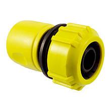 Коннектор 3/4″  для полива Тип-2