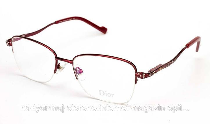 Оправа для очков Dior (luxury copy) 3276, фото 2