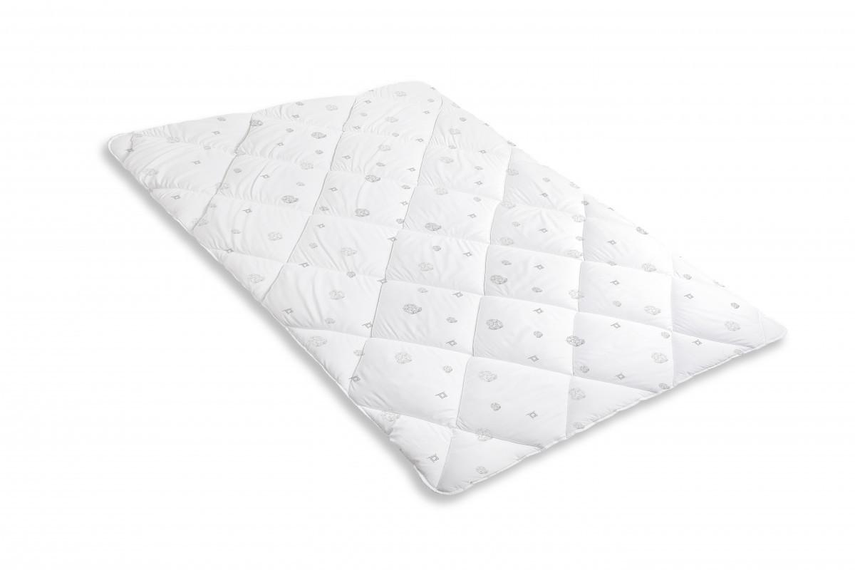 Одеяло хлопковое ТЕП Природа Cotton теплое 150х210 полуторное