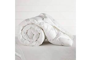 Одеяло хлопковое ТЕП Природа Cotton теплое 150х210 полуторное, фото 2