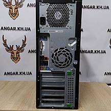 Игровой ПК (Core i5-3470/DDR3/SSD+HDD/Radeon RX 580), фото 2
