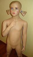 Манекен детский девочка, фото 1