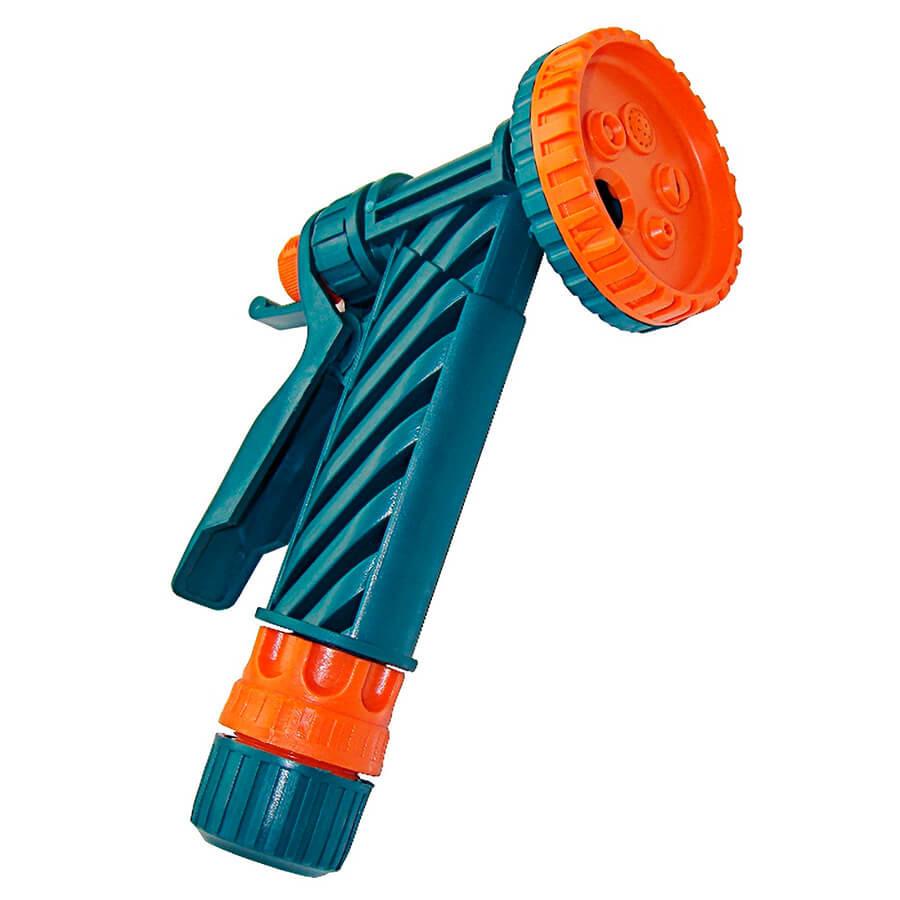 Пистолет для полива 5-функций (цанга 1/2″)