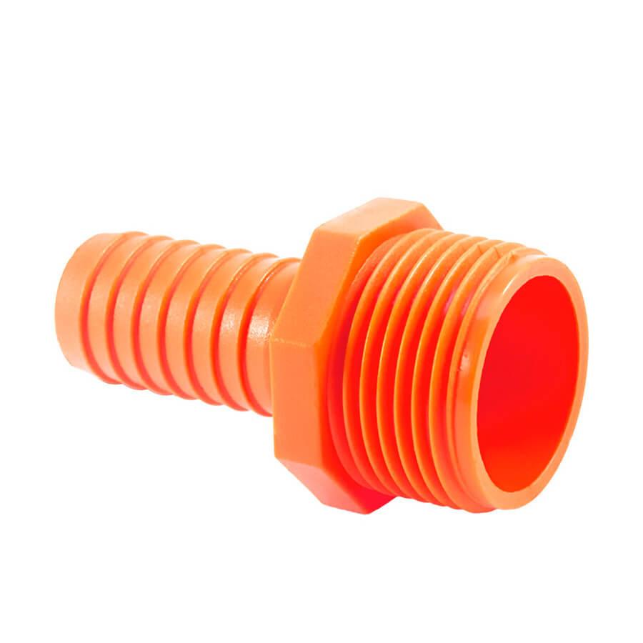 Штуцер 1″ наружная х 20 мм