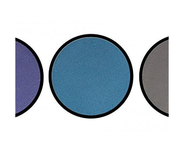 Atelier Підводки пудрові в палитрі 5 кольорів по 2 г TE20