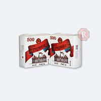Барные салфетки 24*24 BIG Primier 500-листовые