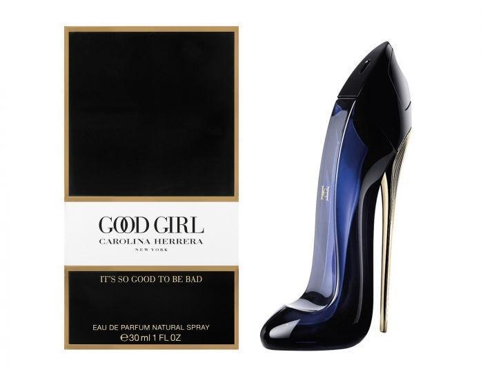 Женская парфюмированная вода Carolina Herrera Good Girl It's So Good To Be Bad 30 мл