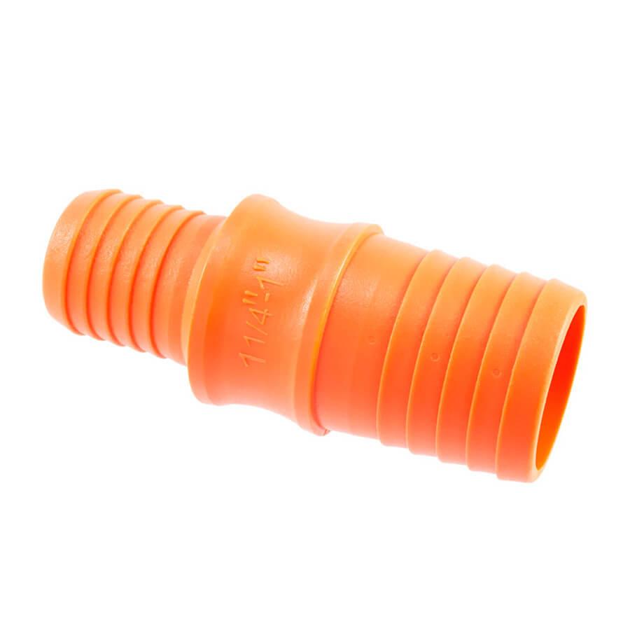 Трубка переходная для полива 1″ x 1¼″
