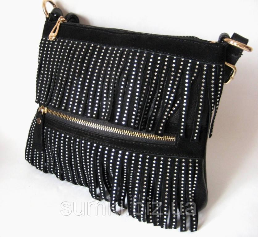 Замшевые сумки купить недорого  качественные   дешевые цены ... cfaf9414f28
