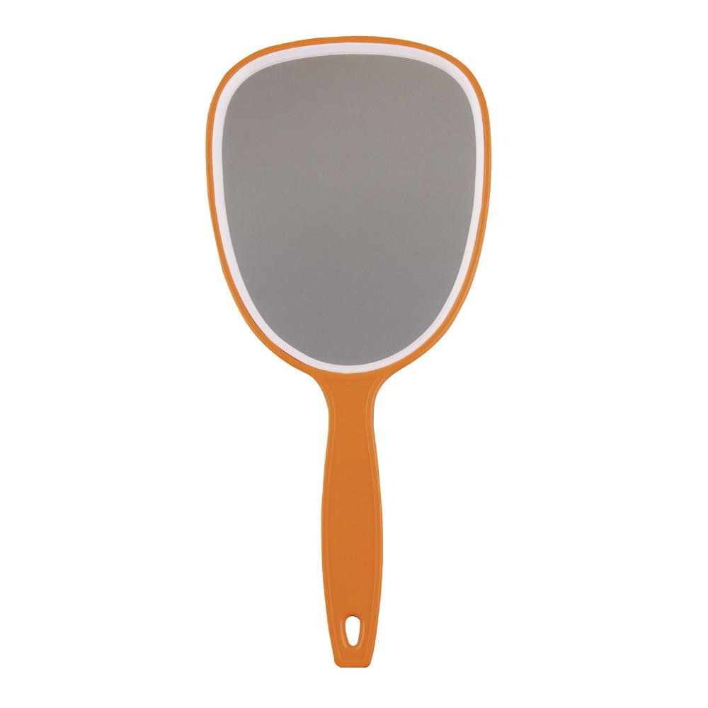 Titania 1530 L Зеркало с ручкой 28х13 см( Цвет уточнять)