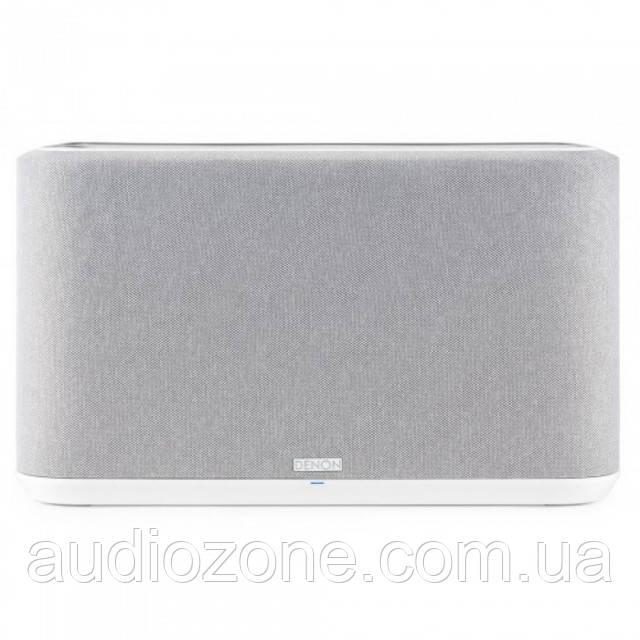 Беспроводная Wi-Fi колонка DENON HOME 350 White