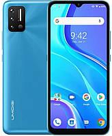 Umidigi A7S 2/32Gb Blue Гарантия 1 Год