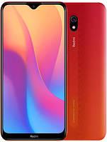 Смартфон Xiaomi Redmi 8A 4/64GB Sunset Red, фото 1