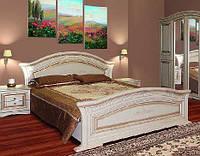 Кровать с ортопедическим каркасом  Николь 1,6