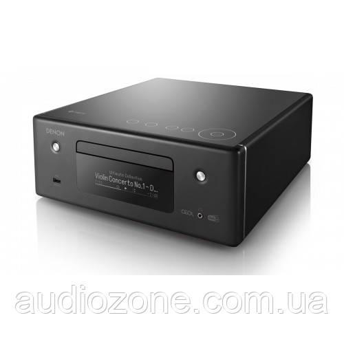 Сетевой CD-ресивер с Wi-Fi/AirPlay2/Bluetooth Denon CEOL RCD-N11