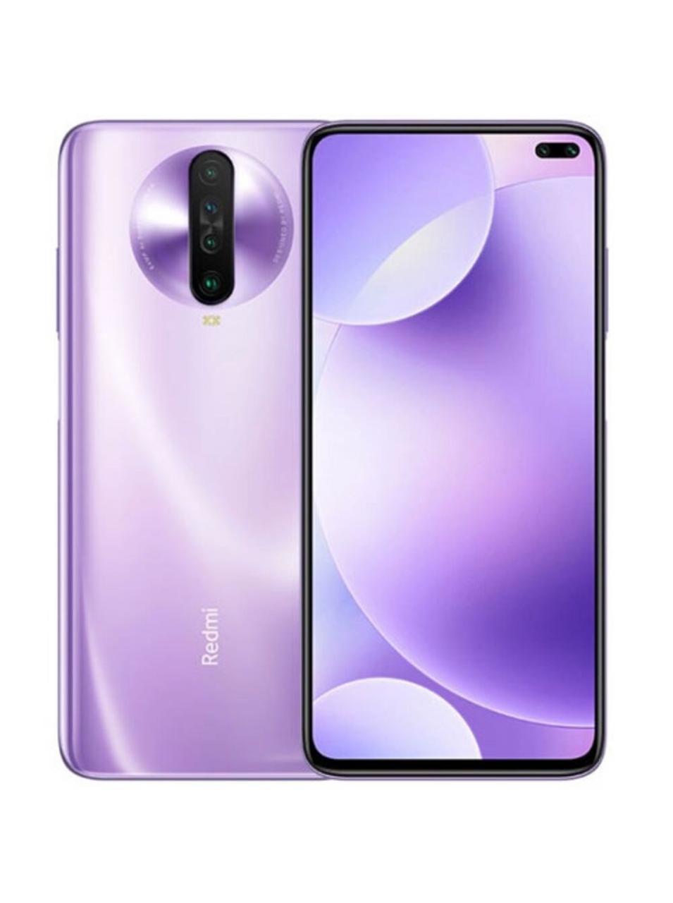 Xiaomi Redmi K30 8/128GB (Purple)