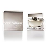 Женская туалетная вода Dolce&Gabbana Leau The One, 100 мл