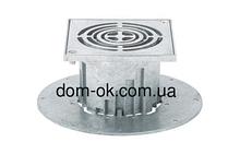 Надставной элемент с алюминия SitaMore