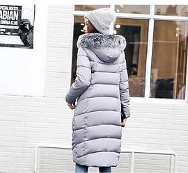 Куртка женская размер 42 (L) AL-7801-75