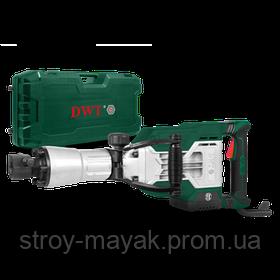 Электрический отбойный молоток DWT, 1700 Вт, AH15-30B BMC