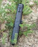 Жёсткий чехол для удилищ 150 см, фото 7
