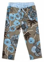 Детские штаны вельветовые на девочку, рост 86 см (1-1,5 года)