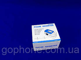 Пульсоксиметр LYG-88 на палец с дисплеем, фото 3