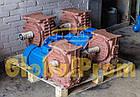 Мотор-редуктор червячный МЧ-40 на 22.4 об/мин, фото 4