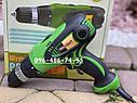 Сетевой шуруповерт ProCraft PB1350 электрический дрель-шуруповерт, фото 5
