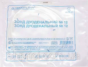 Дуоденальний Зонд № 12 / Гемопласт