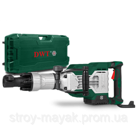 Электрический отбойный молоток DWT, 1700 Вт, AH16-30B BMC