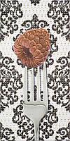Плитка Атем настенная декор Atem Palace Razz 295x595 мм