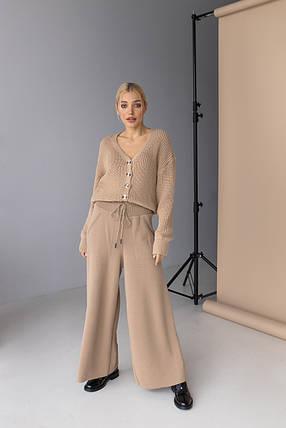 Костюм кардиган «Ненси» и брюки, фото 2