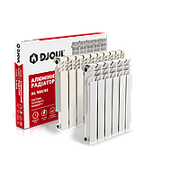 Радиатор биметаллический Bi 500/100 Djoul