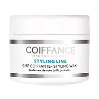 Віск для укладання волосся середньої фіксації Coiffance Professionnel Styling Line Styling Wax 75 мл