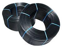Капельная многолетняя трубка 16мм, 25см (кратно 50м) Evsi Plastik(Турция), фото 1