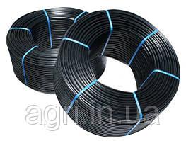 Капельная многолетняя трубка 16мм, 25см (кратно 50м) Evsi Plastik(Турция)