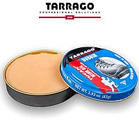 Крем-пропитка бесцветная для гладкой кожи, жированного нубука и кожи Tarrago Tucan Mink Oil 100 мл