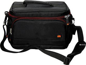 Для фотоапаратів - сумки, рюкзаки, ремені